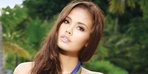 Miss Filipina Megan Young Terfavorit di Facebook