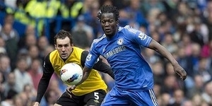Mourinho : Romelu Lukaku Akan Lebih Baik Jika Dipinjamkan!