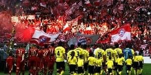 Musim Ini Dortmund Berpotensi Jegal Keperkasaan Bayern Munich