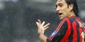 Nesta Angkat Suara Perihal Keterpurukan AC Milan Awal Musim Ini