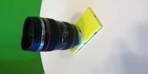 Nokia Ejek Inovasi Kamera Sony