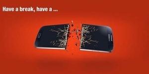 Nokia Ledek Android KitKat 4.4 dengan Foto Plesetan