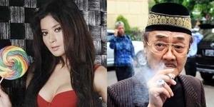 Novi Amalia Main Film Eyang Subur