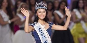 Pemuda Muslimin Indonesia: Miss World Lecehkan Martabat Perempuan