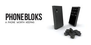 Revolusi Baru Smartphone! Phonebloks - Smartphone Bongkar Pasang ala Lego