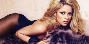 Rahasia Tubuh Seksi Shakira