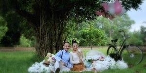 Ruben Onsu dan Wenda Tan Akan Menikah 22 Oktober di Bali