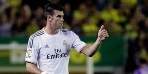 Sergio Ramos Anggap Skill Bale Sangat Mengerikan