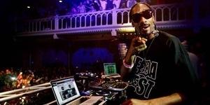 Snoop Dogg Konser di Jakarta dan Bali, Pekan Ini