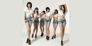 Soyeon dan Jiyeon T-Ara Tampil Seksi di Teaser Foto Number Nine