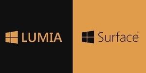 Tidak Ada Kata Nokia di Logo Baru Lumia
