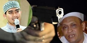 Ustadz Solmed Ancam Habib Selon Sambil Todong Pistol