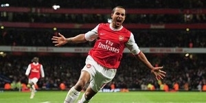 Walcott Optimis Arsenal Bakal Raih Gelar Musim Ini