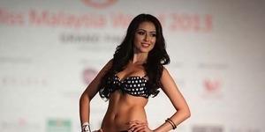Wanita Cantik Kontestan Miss World 2013 dari Asia Tenggara