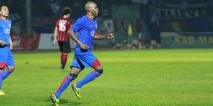 Arema Indonesia Taklukkan Eintracht Frankfurt di Malang, 3-2
