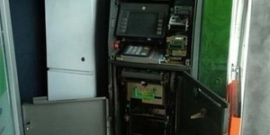 Belajar dari Google dan YouTube, Pria asal Semarang Nekat Bobol Mesin ATM
