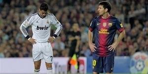 Bisa Lewati 5 Pemain, Lionel Messi Terbaik Dibanding Cristiano Ronaldo