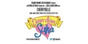 CherryBelle Rilis Video Behind The Scene Film Crush (Diam-Diam Suka)