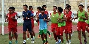 Daftar Skuad Timnas Indonesia U-19 untuk Kualifikasi Piala Asia AFC 2014