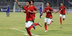 Ahay! Evan Dimas Cetak Hattrick di Gawang Korea Selatan, Indonesia Lolos Piala Asia AFC U-19 2014