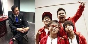 Farhat Abbas Emosi Tersindir Lagu Coboy Junior 'Ngaca Dulu Deh'