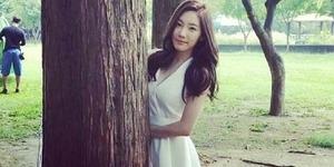 (Foto) Imutnya Taeyeon Girls Generation saat Masih Berusia 1 Tahun