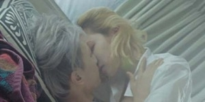 HyunA dan Hyunseung Berciuman Mesra di Video Trouble Maker 'Now'