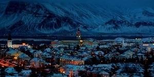 Islandia Bangun Masjid Pertama di Reykjavik