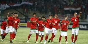 Jadwal Pertandingan Kualifikasi Piala AFC U-19 Grup G