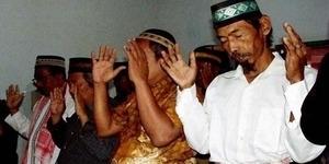 Jemaah Aboge Baru Rayakan Hari Raya Idul Adha 16 Oktober 2013