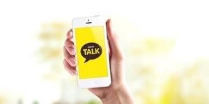 Kini Pengguna BlackBerry Bisa Telepon Gratis dengan KakaoTalk