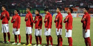 Kualifikasi Piala AFC U-19 2014 : Tumbangkan Filipina, Indonesia Selangkah Lagi ke Myanmar