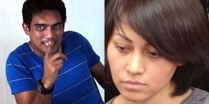 Lakukan KDRT dan Selingkuh, Istri Laporkan Sutan Pesinetron Raden Kian Santang ke Polisi