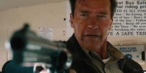 Maniak Seks, Arnold Schwarzenegger Sehari Bercinta Lima Kali