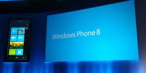 Microsoft Mengumumkan Update 3 untuk Windows Phone 8 Khusus Layar Lebih Besar