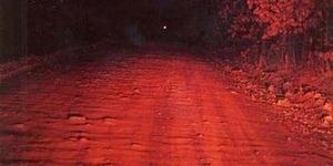Misteri Penampakan Cahaya Hantu di Amerika