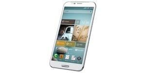 Pantech Vega Secret Note, Saingan Samsung Galaxy Note 3