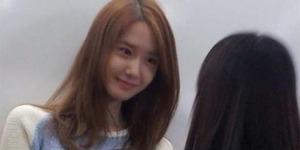 Penampilan Cantik YoonA Girls Generation Saat Kuliah
