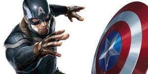 Keren! Poster Pertama Captain America: The Winter Soldier