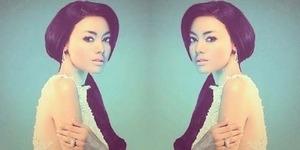 Puteri Indonesia Whulandary Akan Kenakan Gaun Reog Ponorogo di Ajang Miss Universe