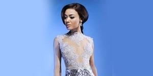 Puteri Indonesia Whulandary Herman akan Bersaing di Miss Universe 2013