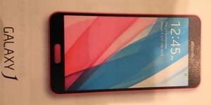 Samsung Galaxy J, Gabungan Galaxy S4 dan Galaxy Note 3