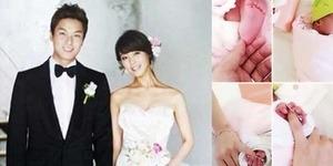 Selamat, Sunye Wonder Girls Lahirkan Bayi Perempuan Cantik