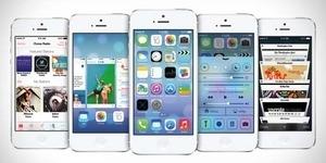 Seorang Pria Menuntut Apple Gara-Gara iOS 7
