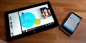 Skype Kini Bisa Disinkronkan Antar Perangkat