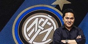 Suka Nonton Liga Italia Serie A Alasan Erick Thohir Beli Inter Milan