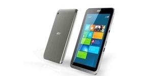 Tablet Acer Iconia W4, Tablet Windows 8 Rp 3 Jutaan