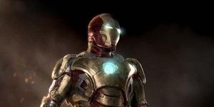 Tentara Amerika Akan Kenakan Baju Tempur Seperti Iron Man