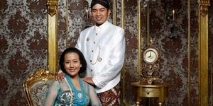 The Royal Wedding Yogyakarta