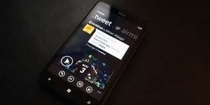 Update Twitter di Windows Phone Memungkinkan Antarmuka dalam 54 Bahasa